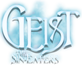 Chronicles of Darkness - Geist the Sin-Eaters